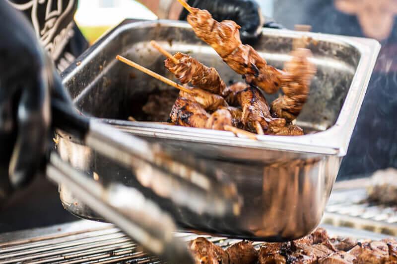Bbq Van A Tot Z.Runderkamp Barbecue Passie Voor Mooi Vlees Runderkamp Nl
