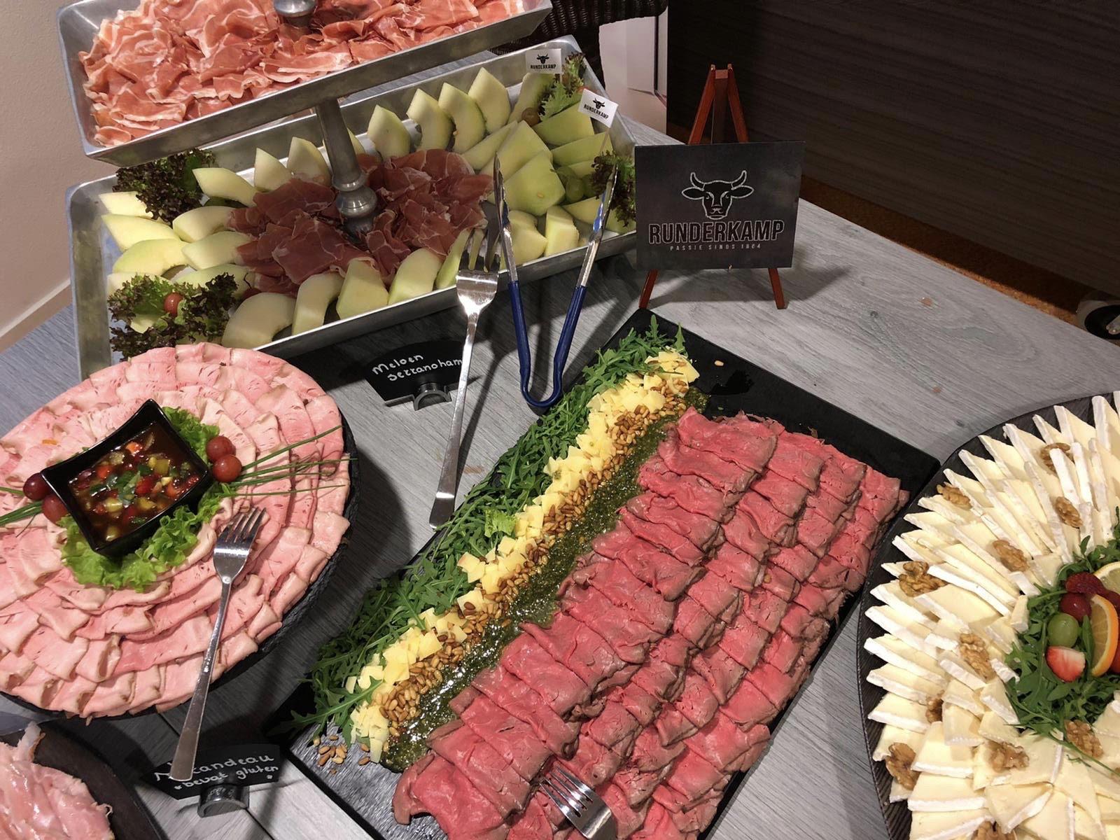 BBQ Catering door héél Nederland! | Runderkamp.nl